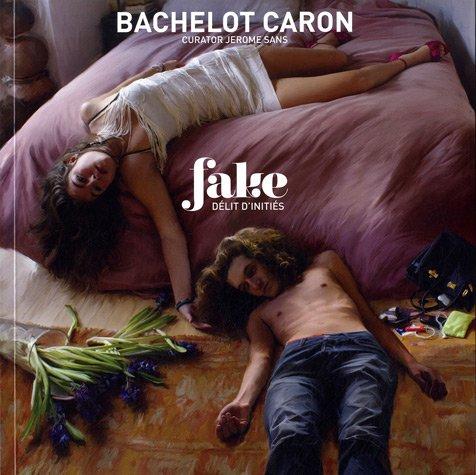Fake: Délits d'initiés par Louis Bachelot