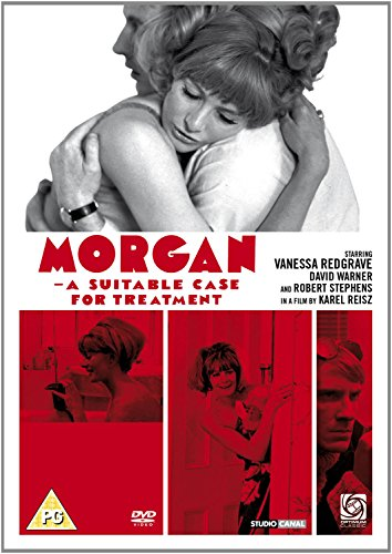 morgan-a-suitable-case-for-treatment-dvd-1966
