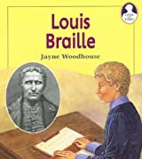 Lives and Times Louis Braille Paperback