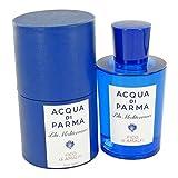 blu mediterraneo fico di amalfi de acqua di parma