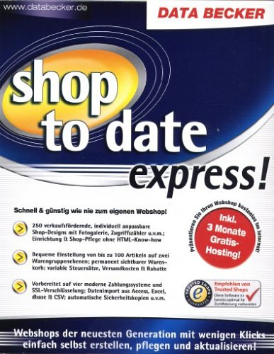 Shop to Date Express