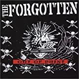 Songtexte von The Forgotten - Out of Print