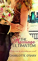 The Marriage Ultimatum (City of Dreams Series)