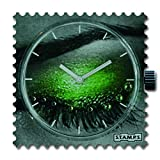 S.T.A.M.P.S. Stamps Uhr Zifferblatt Soft Dreams Diamond with Crystals from Swarovski  105303