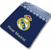 Manterol Manta Vip Real Madrid Estadio Escudo (130 x 160)