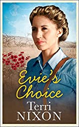 Evie's Choice (The Oaklands Manor Trilogy Series Book 2)