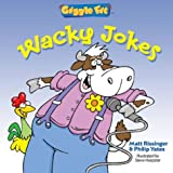 WACKY JOKES - GIGGLE FIT