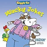 WACKY JOKES - GIGGLE FIT