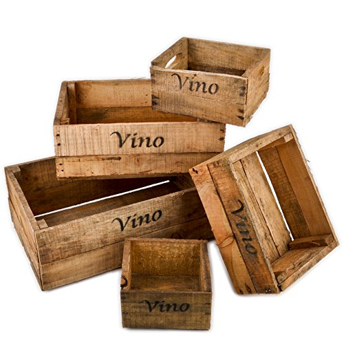 Second hand wooden wine crate in ireland 77 used wooden for Uses for old wooden crates