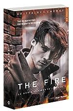 The Fire Série The elements Livre 2 de Brittainy c Cherry
