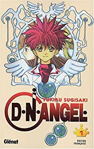 DN Angel Edition simple Tome 1