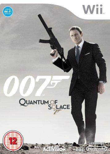 Quantum Of Solace (wii)
