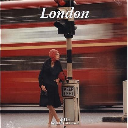 WK-13 LONDON