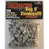 Zombies Bag-O-Zombies Board Game Accessory [Deluxe] by Twilight Creations