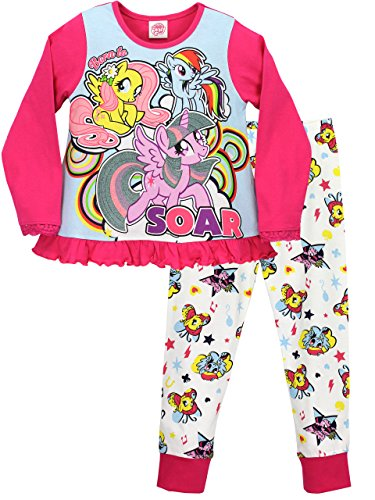 my-little-pony-girls-my-little-pony-pyjamas-age-3-to-4-years