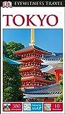 DK Eyewitness Travel Guide Tokyo (Eyewitness Travel Guides)