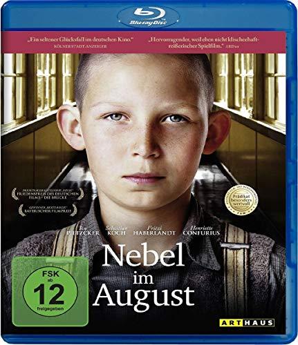 Nebel im August [Blu-ray] (Musikalische Elektronik)