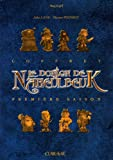 Le Donjon de Naheulbeuk, Première saison - Coffret en 2 volumes : Tomes 1 et 2