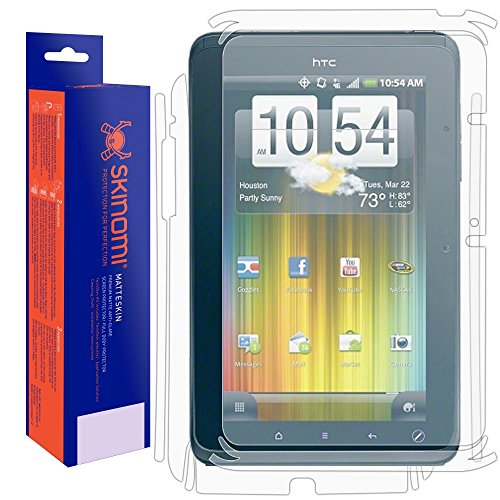 htc-evo-view-4g-screen-protector-full-coverage-full-body-matte-skin-skinomir-matteskin-anti-glare-an
