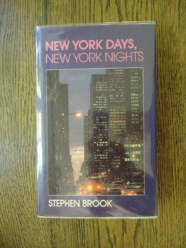 New York Days, New York Nights