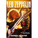 Led Zeppelin: The Oral History of the World's Greatest Rock Band by Barney Hoskyns (2012-10-01)