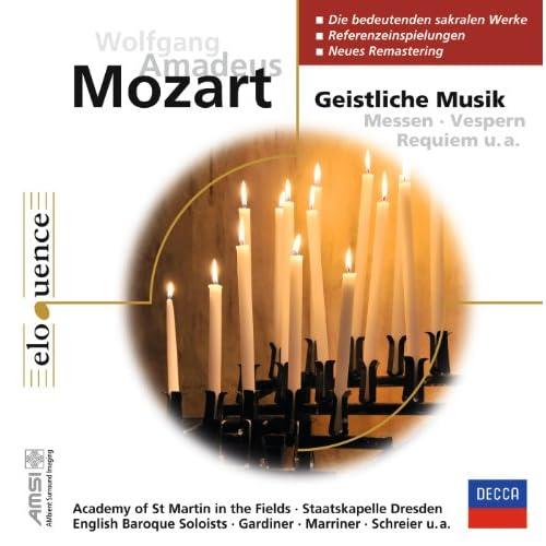 "Mozart: Missa brevis in G, K.140 ""Pastoralmesse"" - 5. Benedictus"
