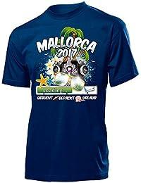 Mallorca 2017 Loading Herren T-Shirt Gr.S bis XXL