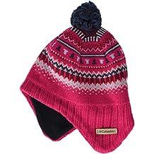 Columbia Youth Winter Worn II Peruvian - Bonnet - Mixte bébé 595ce06659d