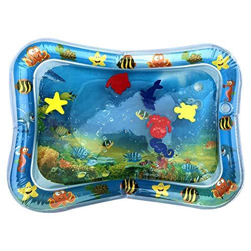 Cuscinetto gonfiabile gonfiabile del bambino - stuoia riempita di acqua gonfiabile riempita di acqua del cuscino gonfiabile del bambino