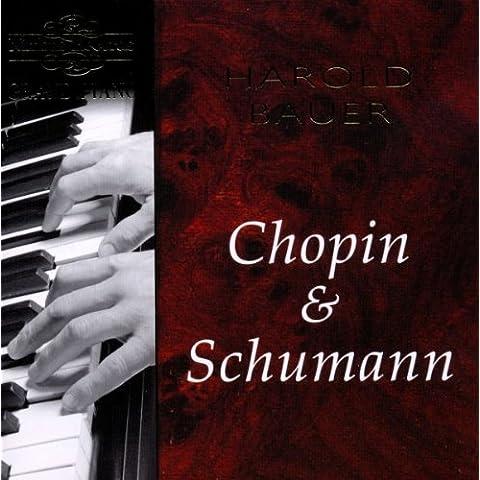 Chopin   Schumann: Various Works - Nimbus Grand Piano