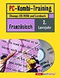 Produkt-Bild: PC-Kombi-Training Französisch 2. Lernjahr