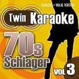 Im Wagen vor mir (Karaoke Version)