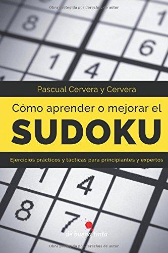 Como aprender o mejorar el Sudoku