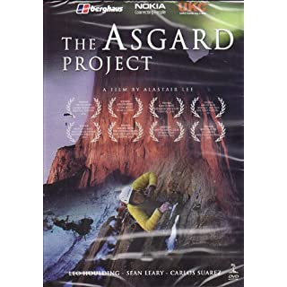 Asgard Project [DVD]