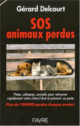 SOS animaux perdus