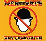 Songtexte von Men Without Hats - Rhythm of Youth