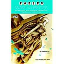 Fables, Vol. 11: War and Pieces by Bill Willingham (2008) Paperback