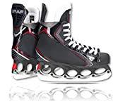 Graff tblade Schlittschuhe GRAF Pk110 Eishockey und Freestyle t Blade Schlittschuhe Eislaufen