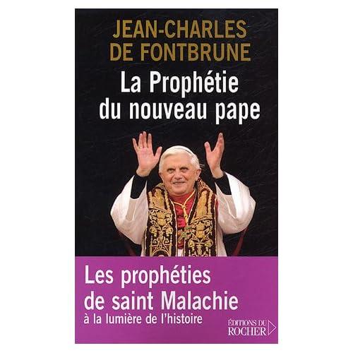 La Prophétie du nouveau pape