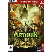 Best of: Arthur y los Minimoys