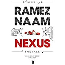 [(Nexus : Nexus ARC Book 1)] [By (author) Ramez Naam ] published on (March, 2015)