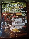 Scarica Libro Il bramino dell Assam (PDF,EPUB,MOBI) Online Italiano Gratis
