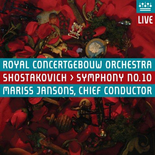 Shostakovich: Symphony No. 10 ...