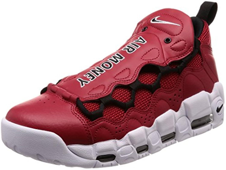 Nike Air More Money, Zapatillas para Hombre