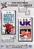 WWE - Battle Royal At The Albert Hall & UK Rampage 1991 [DVD]