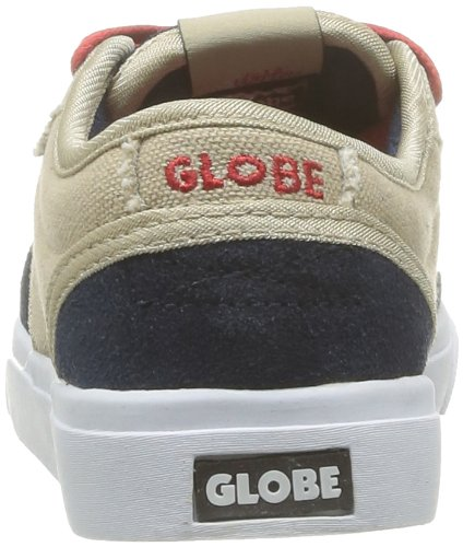 Globe Motley Indigo Stone Kinderschuh Indigo Stone