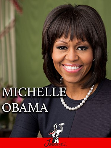 Michelle Obama - First Lady of Style [OV]