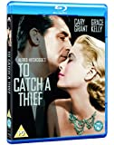 To Catch A Thief [Blu-ray] [1955] [Region Free]