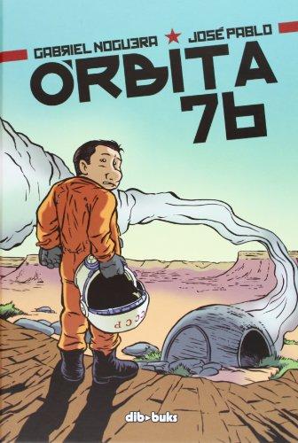 Download Órbita 76 (Aventúrate)