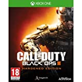 Call Of Duty Black Ops 3 III Hardened Edition Xbox One Game
